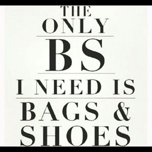 Purses, bags, backpacks,shoes, boots, heels
